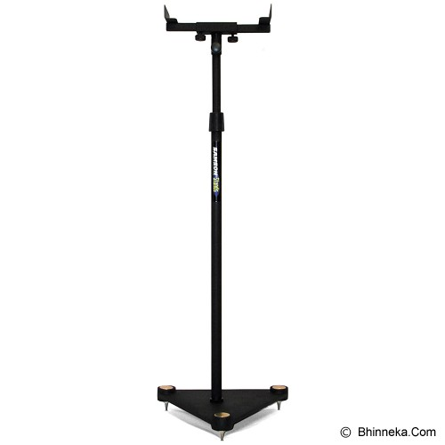 SAMSON Studio Monitor Stands [MS100] - Stand Speaker